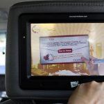 Can you watch TV in your car?